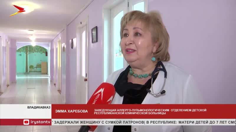 Эмма Харебова посвятила почти 40 лет работе в медицине