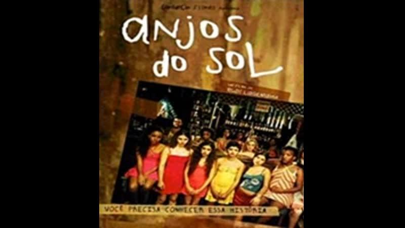 Angeli del sole(Anjos do sol)(2006) SubIta HD