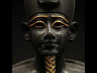 Musique mystique égyptienne - Ambiance