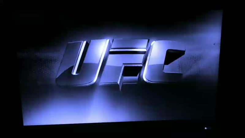 UFC3 MAKC😍😍