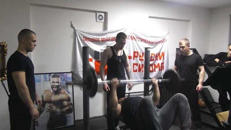 Осужденные в ИК 53 приняли учстие в спортивном турнире Русский Силомер