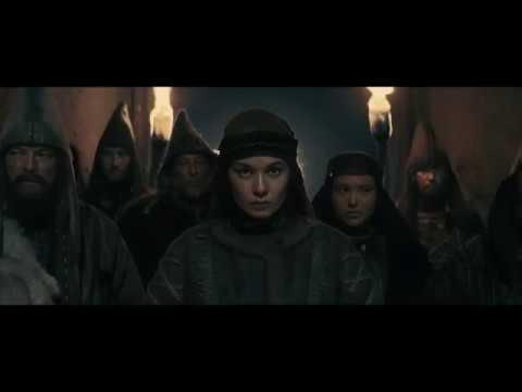ТОМИРИС – Официальный трейлер (Русский)