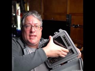 Идеальный компьютер для конца света