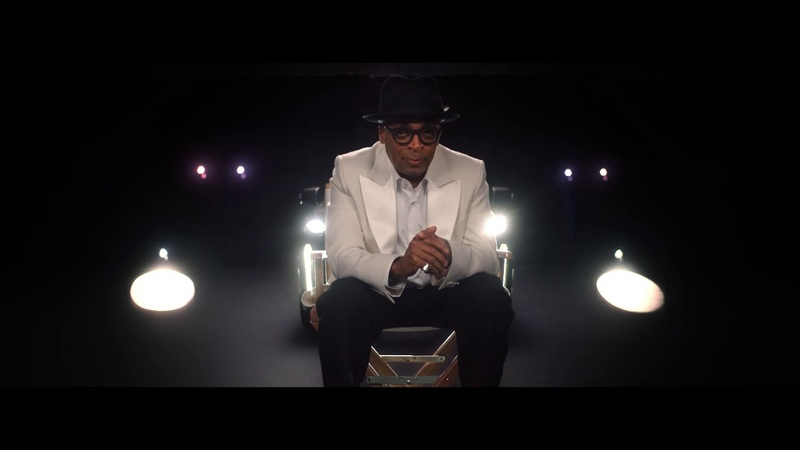 Cadillac 2021 Escalade | Spike Lee Presents The Anthem | Make Your Way