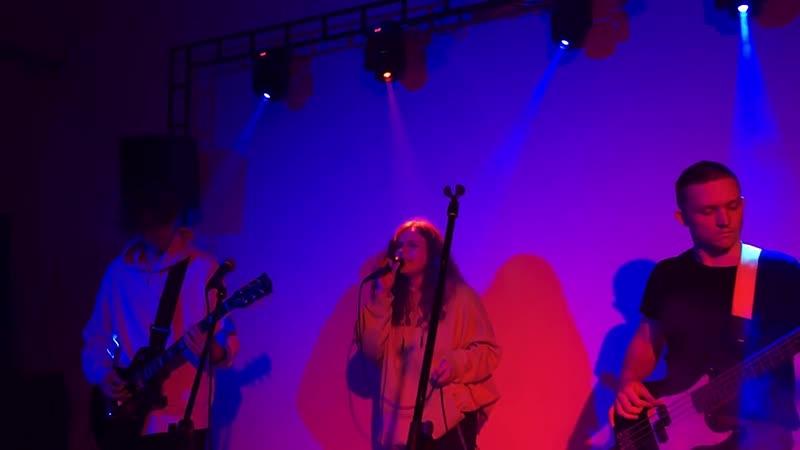 Nebuland - отчетный концерт 06.12.2019