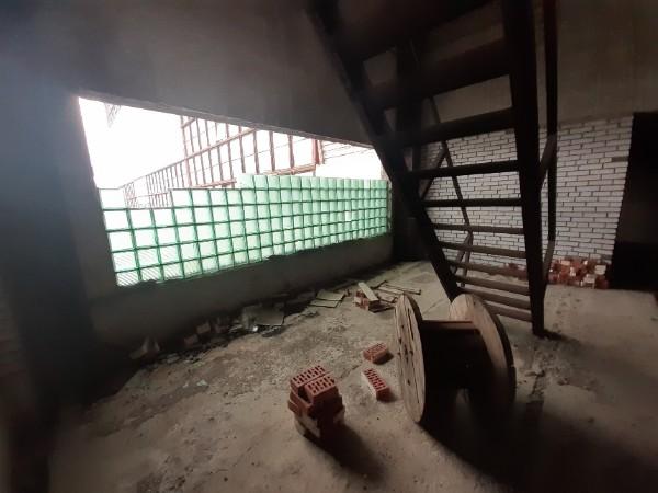 [02/03/2020] - Котлотурбинный цех-недострой(10 фото)