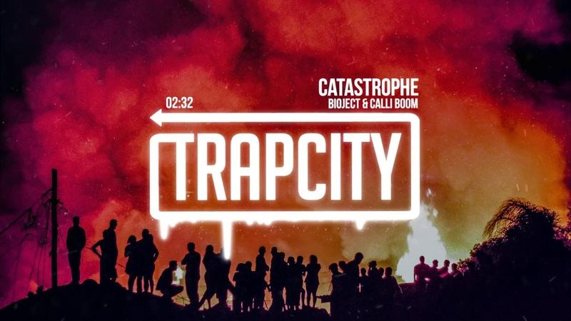 BIOJECT Calli Boom - Catastrophe