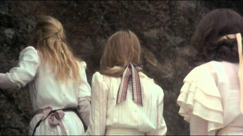 Picnic at Hanging Rock - Trailer