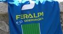 """FERALPISALÒ """"0️⃣ Nuovo stemma, nuove maglie. • OGGI - ore 10, 🔴 diretta Instagram - sveleremo la nuova immagine dei LeonidelGarda •"""