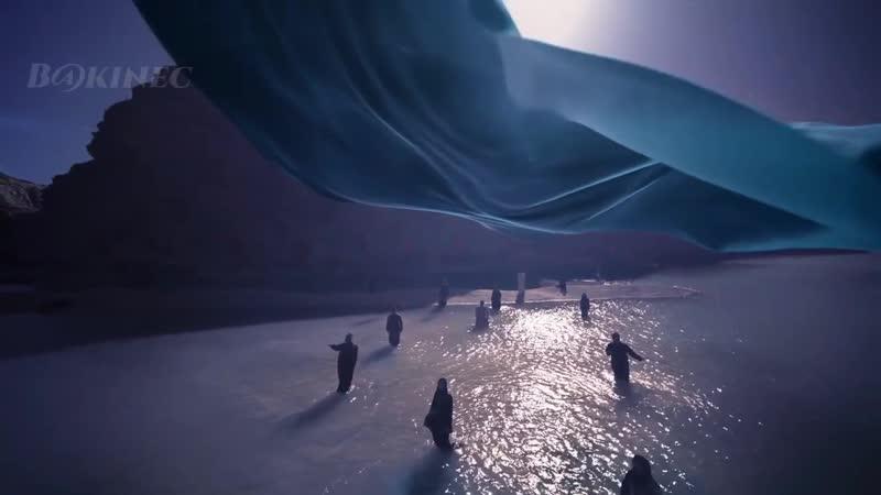 Damien Escobar ¦ Dj Radikal feat Eric Blin Awaken Unofficial Video