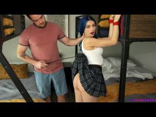 [StepSiblingsCaught] Jewelz Blu - The Good Step Sister (