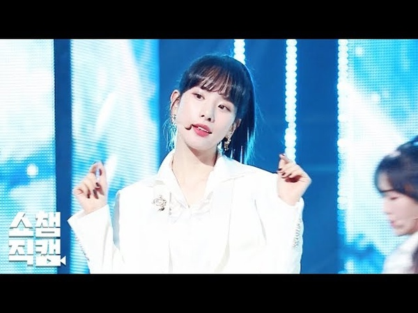 [Fancam] 191212 WJSN - As You Wish at Show Champion EP.339 @ Seola