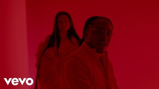 Jacquees ft. Mulatto - Freaky As Me (Official Video)