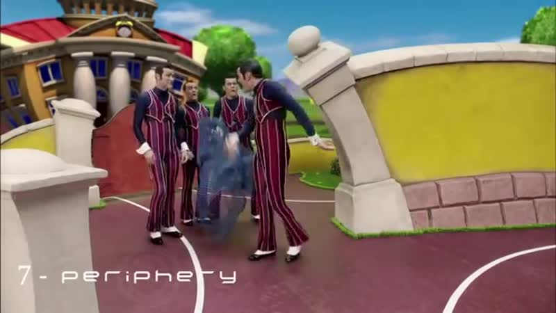 Melodicka Bros We Are Number One but it s played in 13 METAL styles