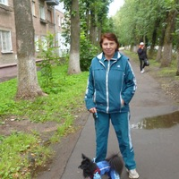 ТатьянаПервунинская
