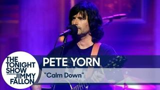 Pete Yorn:Calm Down