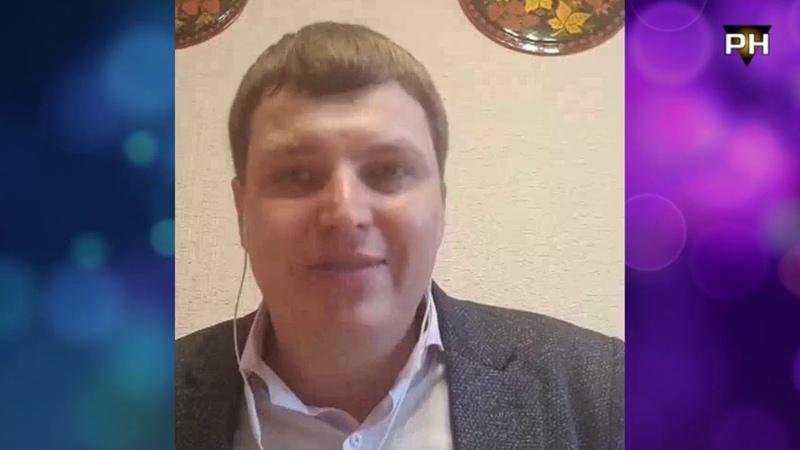 Радио НОД Обретение Россией своего лица вопрос жизни и смерти 4 06 2020 Роман Зыков
