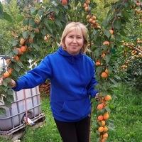 Кириллова Ирина (Блинова)