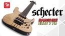 SCHECTER BANSHEE ELITE-7 FR S Семиструнная электрогитара