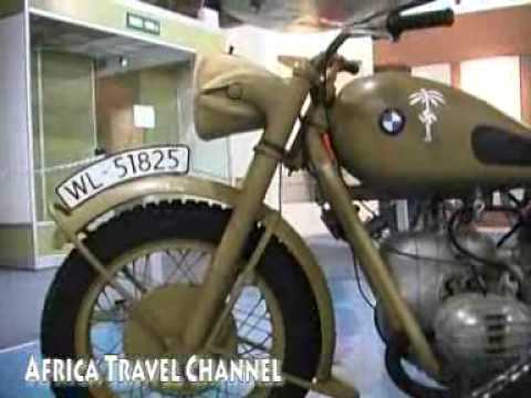 South African National Museum of Military History Africa Travel Channel