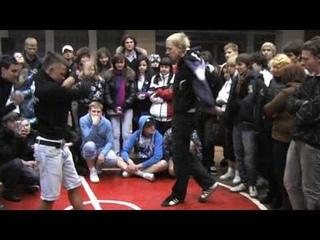 FINAL Dunhill VS Blondin