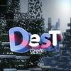 DestCraft | Сервер Minecraft PE