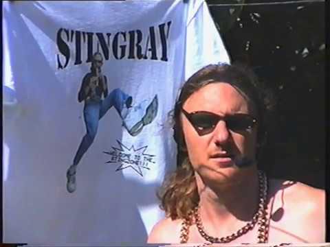 Summer 17 Sting Fashion Campaign Video