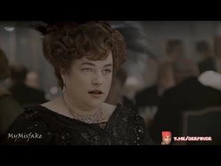 Ди Каприо исполняет все роли в Титанике