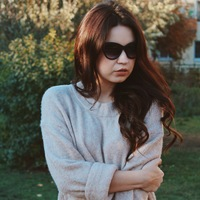 Анна Кридова