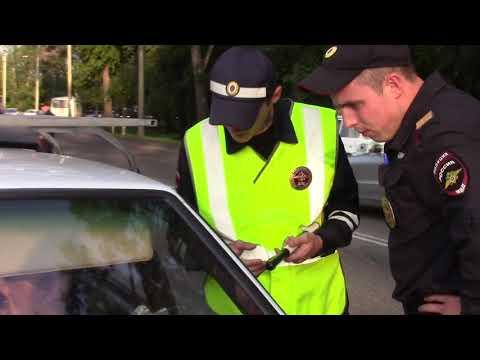 Водителям без прав массово выпишут штрафы - Абакан 24