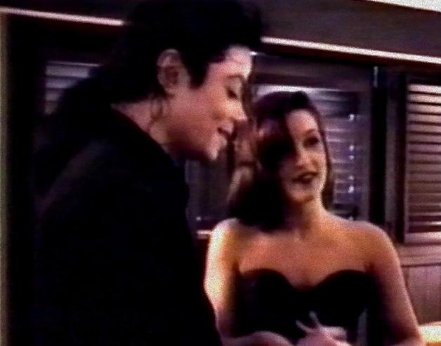 Дамы сердца Майкла Джексона. Лиза Мария Пресли. Часть 1., изображение №8
