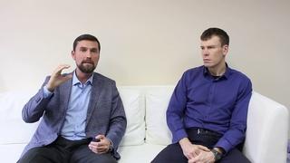 Тюменский родительский комитет выступает в поддержку учителя Виктора Садлинского
