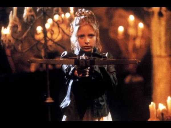 Почему вы должны посмотреть сериал Баффи Истребительница вампиров