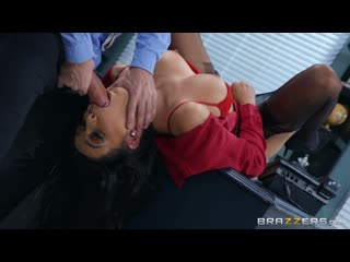 Aaliyah hadid - dress code inspection [anal,asian,athletic,big tits,big tits worship,black hair,ebony,enhanced,pantyhose]