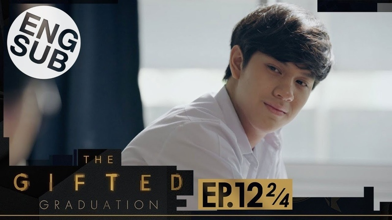 Eng Sub The Gifted Graduation EP 12 2 4