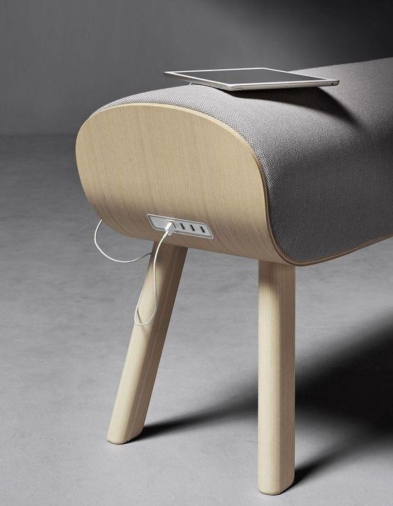 Полезные фишки и дополнения современной мебели.