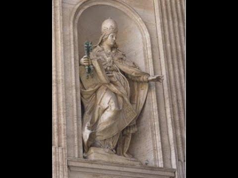 Päpstliche Unmoral Die Regierung der Korruption und Perversion die Päpstin - BMR 15