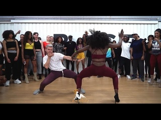 DONT JEALOUS ME - YEMI ALADE, MR EAZY, TEKNO, LORD AFRIXANA (BEYONCE - THE GIFT)