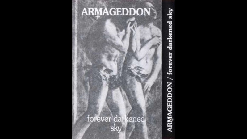 Armageddon Forever Darkened Sky FULL DEMO