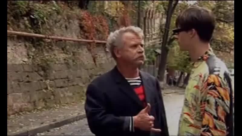 Ростов-папа, драма, мелодрама, комедия, Россия, 1-5 серии из 10, 2000