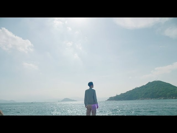 Khalil Fong 方大同 -Dear Ocean 頌海 ft Diana Wang 王詩安 Official Music Video