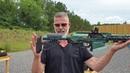 Dissident Arms, Open Shotgun, Vepr 12 Gauge