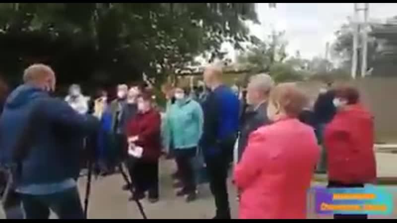 Ростовские врачи проговорились про 2014й год
