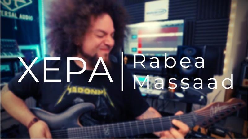 XEPA Original Song by Rabea Massaad
