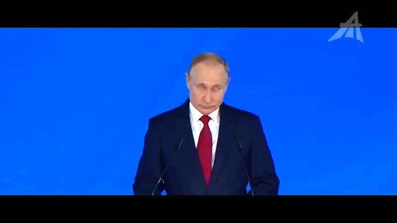 Клон Путина топит Россию в рабстве