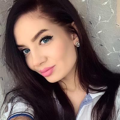 Оля Ванаева, Санкт-Петербург