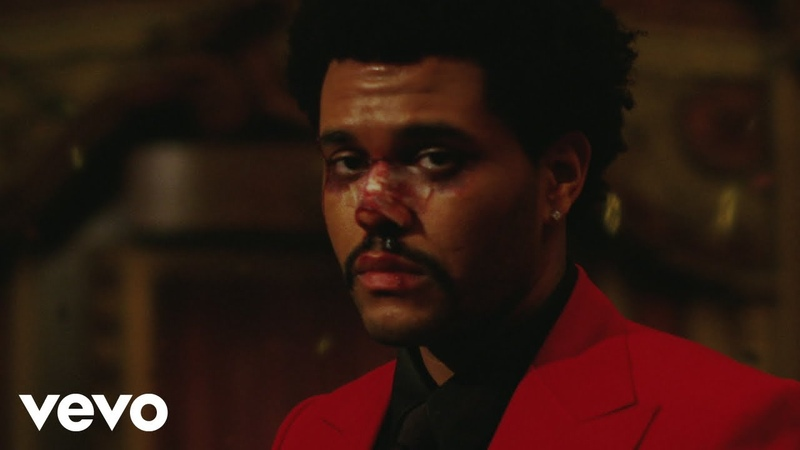 The Weeknd Until I Bleed Out Official Video
