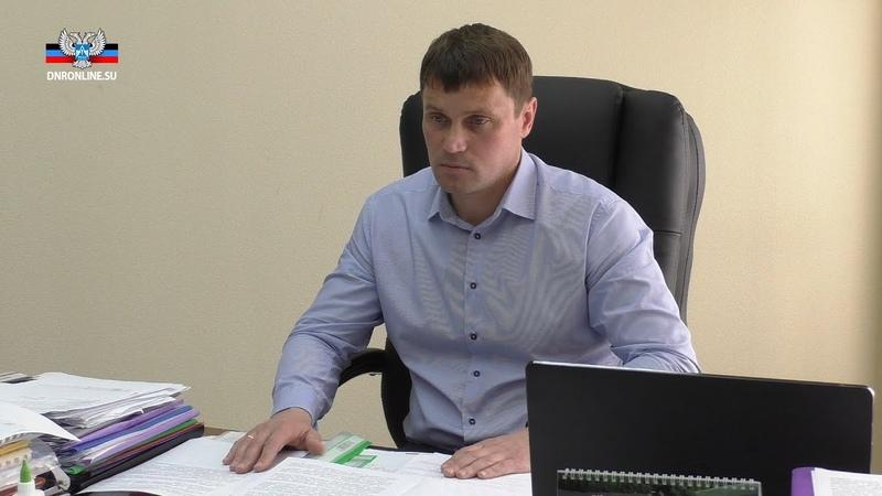 Сергей Наумец рассказал о положении дел в жилищно коммунальной сфере