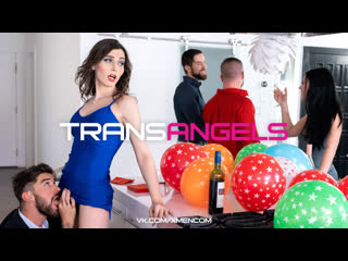 TRANSANGELS: Icing On The Cake