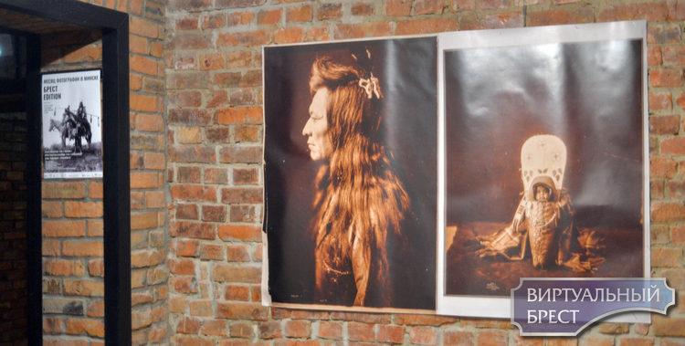 Фотоэкспозиция версии «Месяца фотографии в Минске» работает в Бресте